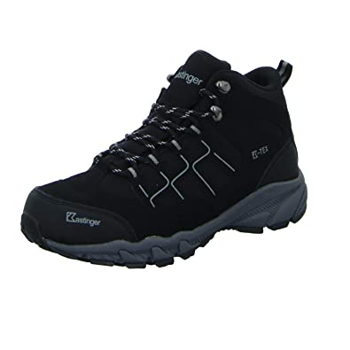 c5c327f6d35 Kastinger Men's Trailrunner Ii Mid Hiking Shoes: Amazon.co.uk: Shoes ...