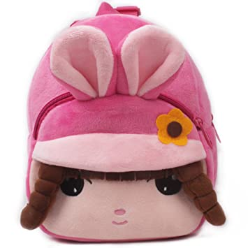 Amazon.com: letsp niños, bolsas de mochila lindo escuela de ...