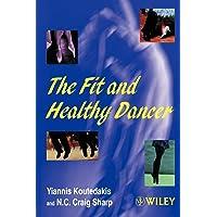 Fit Healthy Dancer