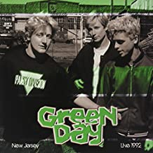 Green Day - Live in New Jersey May 28, 199 [Vinyl LP] (1 LP)