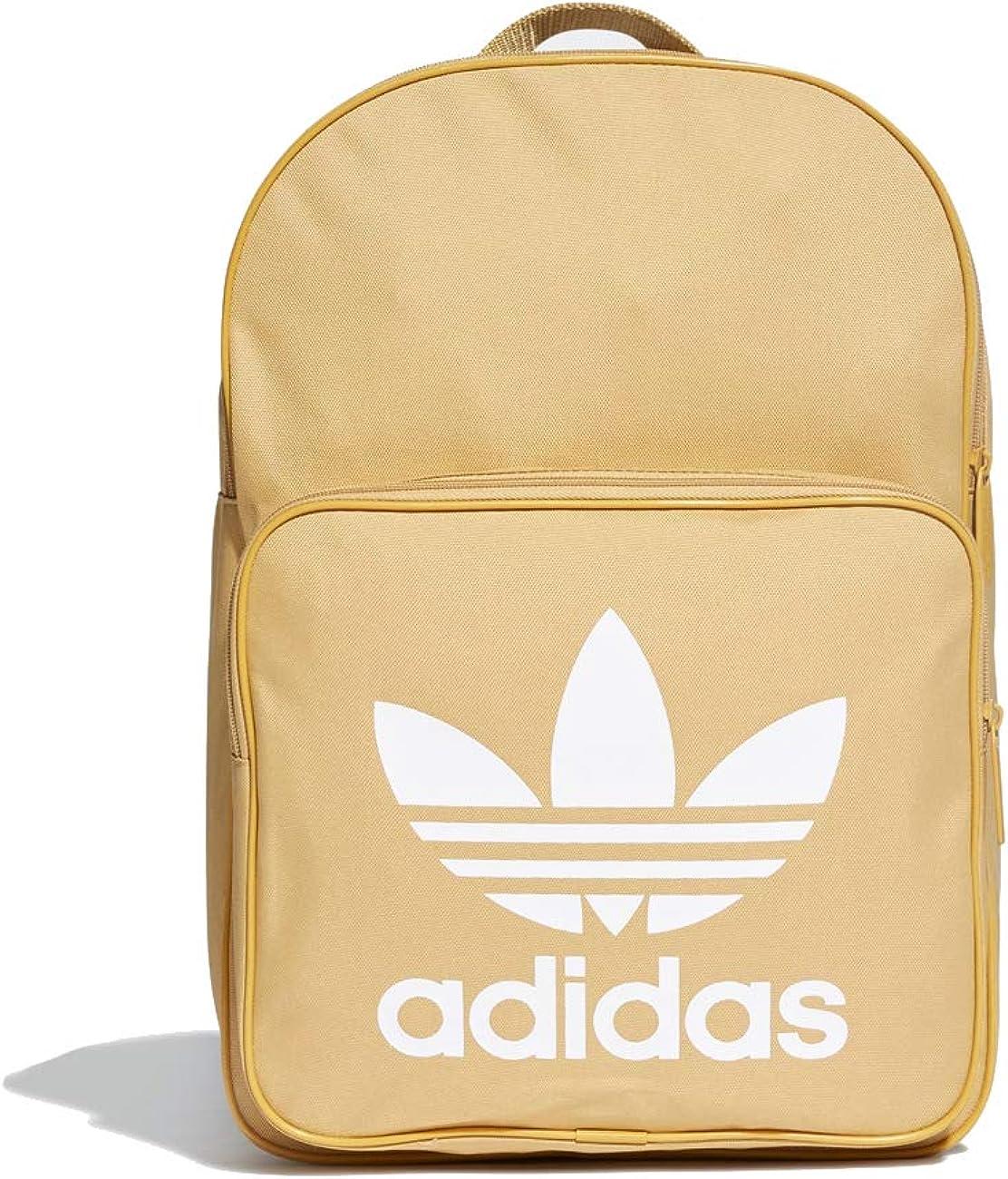 adidas BP CLAS Trefoil, Mochila Unisex Adulto, 24x36x45 cm (W x H x L)