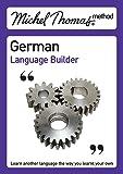 Michel Thomas German Language Builder CD (Michel Thomas Series)