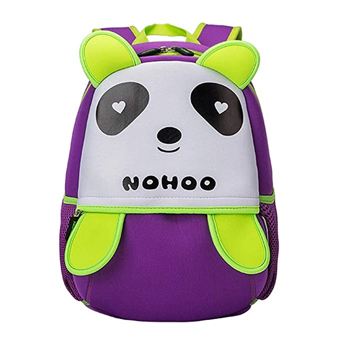 HWYP Cute Kindergarten Bolsas para niños Hombres y mujeres ...