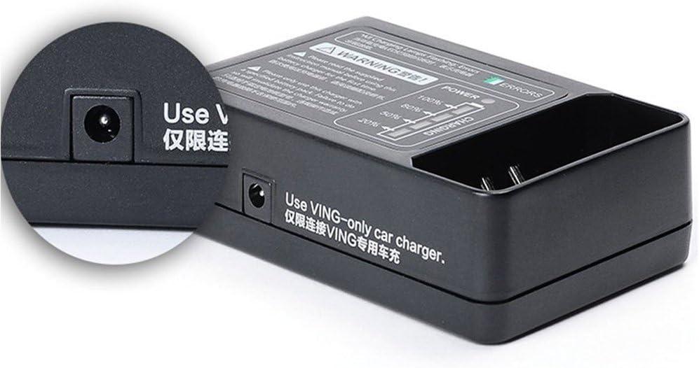Godox VC-18 VC18 AC Battery Charger for Godox V860II V850II and Neewer TT850 TT860 Flash Speedlites Godox Vb18 Lithium Battery