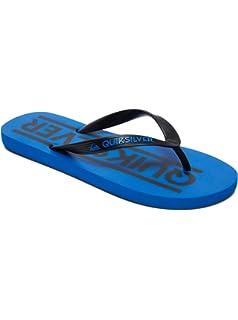 Molokai Nitro, Chaussures de Plage et Piscine Homme, Bleu (Azul/(Xbbb Blue/Blue/Blue) Xbbb), 44 EUQuiksilver