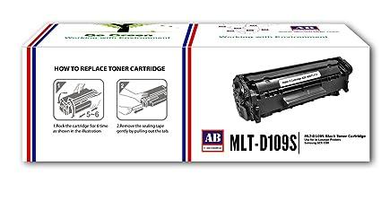 Ab mlt d109s compatible black toner cartridge for samsung scx 4300 ab mlt d109s compatible black toner cartridge for samsung scx 4300 hsn code stopboris Gallery