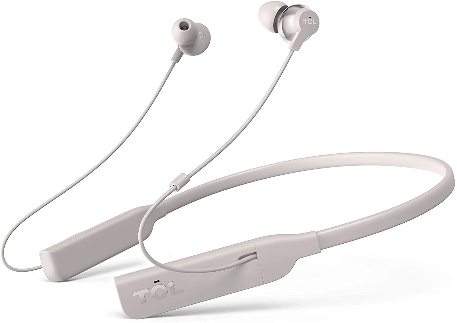 Tcl Elit200nc Bluetooth Neckband Headset Price, Features Review