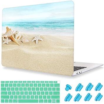 Amazon.com: Funda para MacBook Air Pro Retina 11 12 13 15 ...