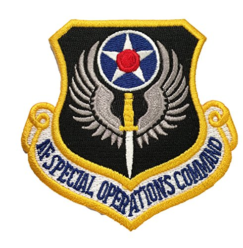 (USAF Special Operations Command Patch)