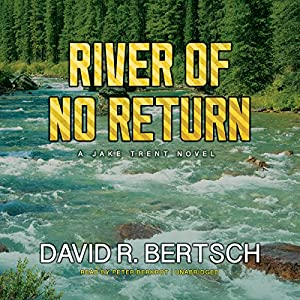 River of No Return Audiobook