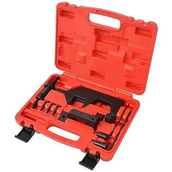 Furnituredeals juegos de herramientas para coche Kit de herramientas de 8 piezas para motor BMW Mini N13 N18 juegos de herramientas: Amazon.es: Bricolaje y ...