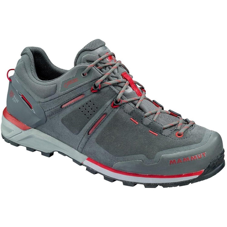 (マムート) Mammut メンズ ハイキング登山 シューズ靴 Alnasca Low GTX Approach Shoes [並行輸入品] B07BZBN3N5 8.5