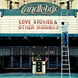 2012 album from the '90s Grunge rockers. Love Stories & Other Musings includes nine brand new tracks plus five re-recorded hits including 'Far Behind'. Candlebox have scanned over five million albums and have a catalog of Alt-Rock hits that inspi...