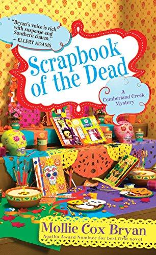 Scrapbook of the Dead (A Cumberland Creek