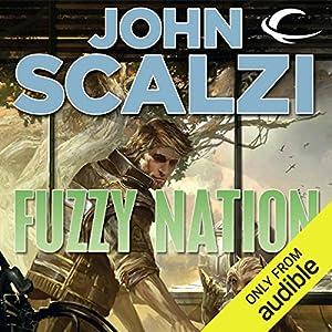 Fuzzy Nation Hörbuch