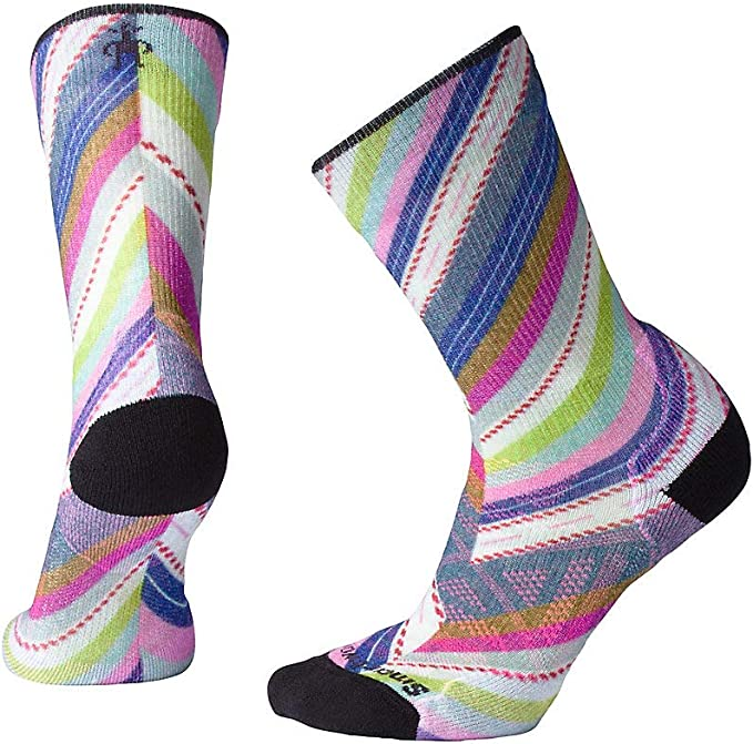Smartwool Womens Phd Outdoor Light Crew Socks Femme