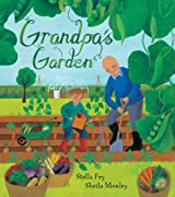 Grandpa's Garden PB
