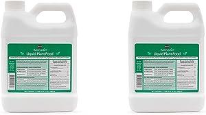 AeroGarden Liquid Nutrients (1 Liter) (Pack of 2)