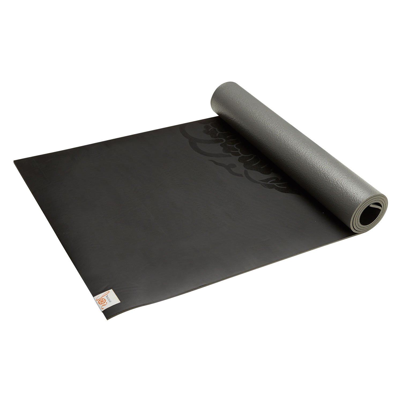 Gaiam Sol Studio Select Dry-Grip Yoga Matte