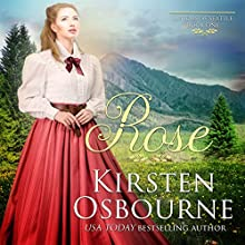 Rose: Suitors of Seattle, Book 1 Audiobook by Kirsten Osbourne Narrated by Emma Lysy