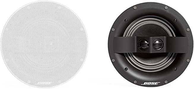 Bose Virtually Invisible 791 In-Ceiling Speaker II - White