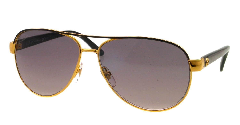 e2eb17107d5 Gucci Sonnenbrille (GG 4239 S DYO EU 58)  Amazon.co.uk  Clothing