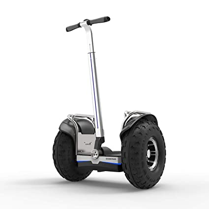 ESWING Autobalanceo Off-Road Balance Car 2400W Scooter ...