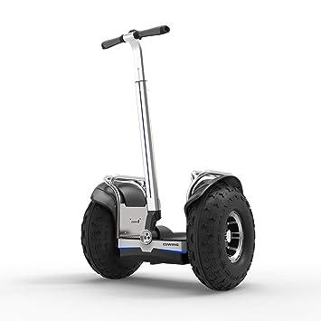 ESWING Autobalanceo Off-Road Balance Car 2400W Scooter ...
