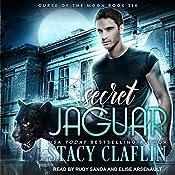 Secret Jaguar: Curse of the Moon, Book 6 | Stacy Claflin