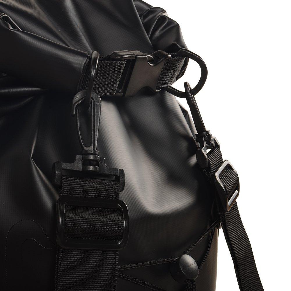 988afa3994 Stroke 9 Little Black Backpack Album- Fenix Toulouse Handball