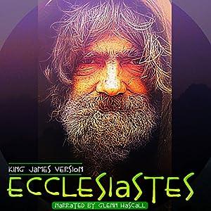 Ecclesiastes Hörbuch