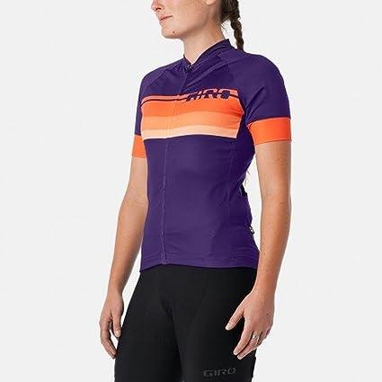 Amazon.com   Giro 2017 Women s Chrono Expert Short Sleeve Cycling ... c46858c82