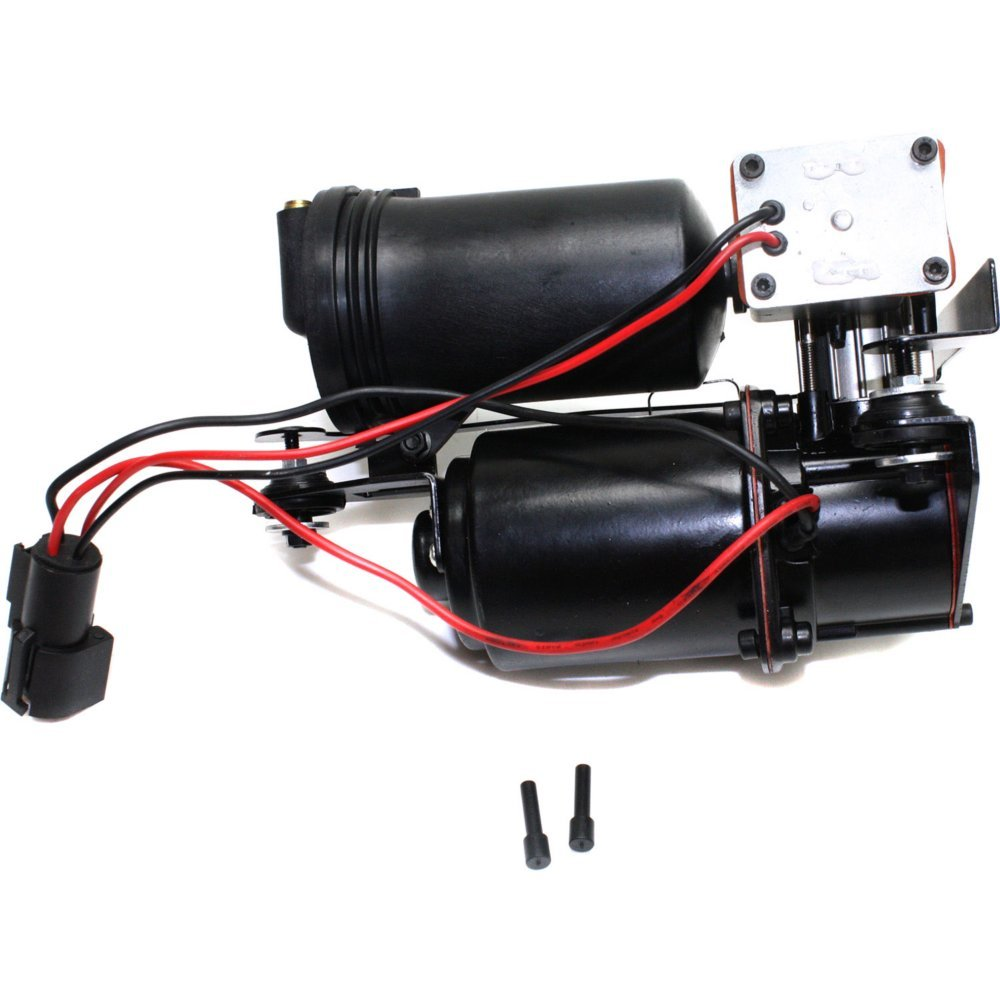 Amazon.com: Air Suspension Compressor for LINCOLN TOWN CAR 90-97/03-11: Automotive