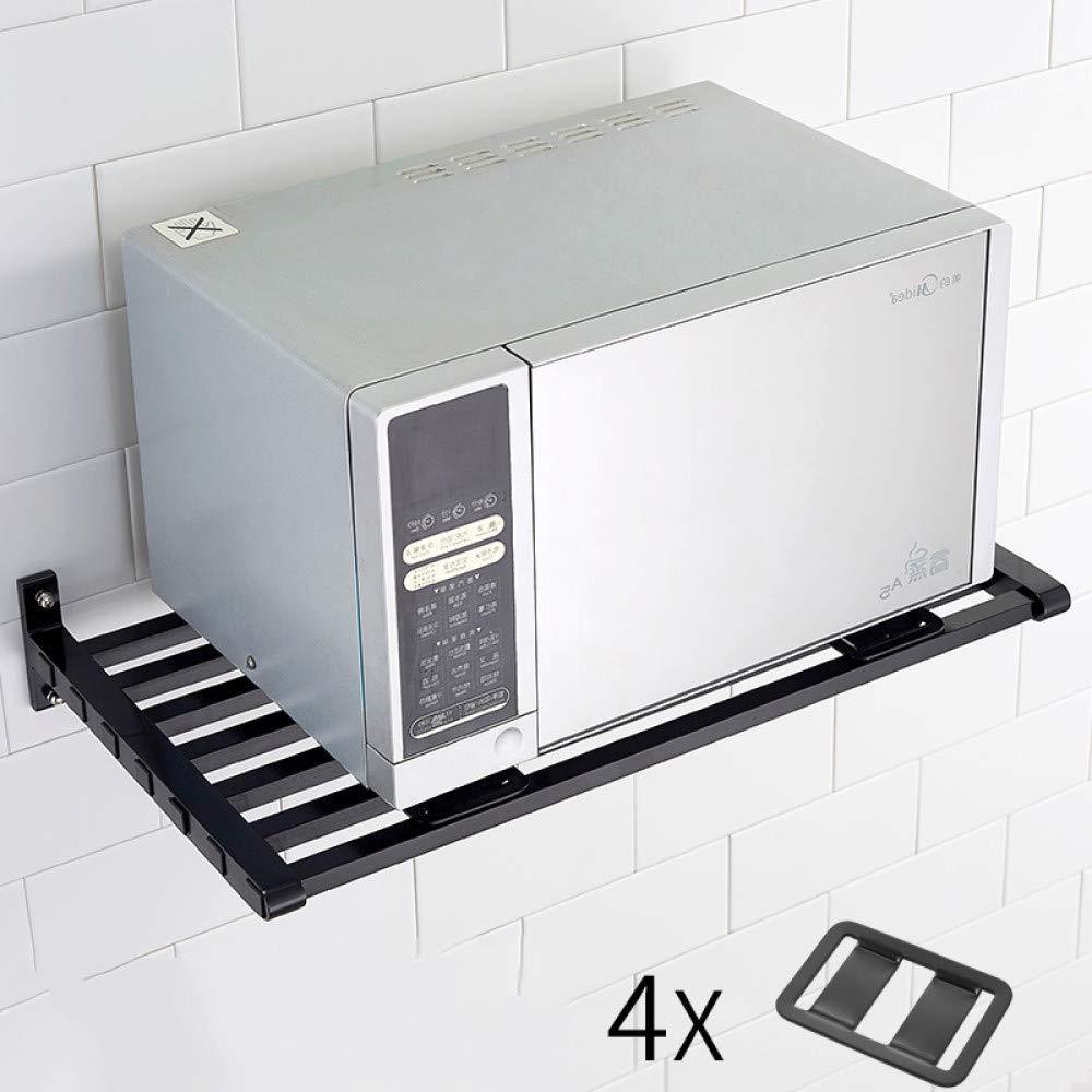Amazon.com: MAFYU Rack De Cocina De Aluminio De Espacio ...