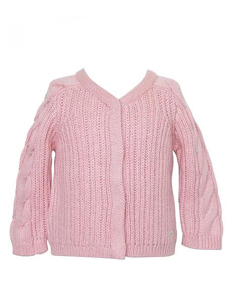 Kenzo kids-Chaqueta de punto, de lana de angora, polvo y ...
