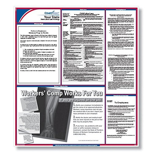 - ComplyRight Missouri State Labor Law Poster, 34