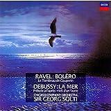 Ravel: Bolero / Debussy: La Mer