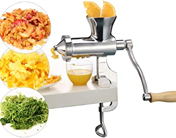 Moongiantgo Wheatgrass Juicer