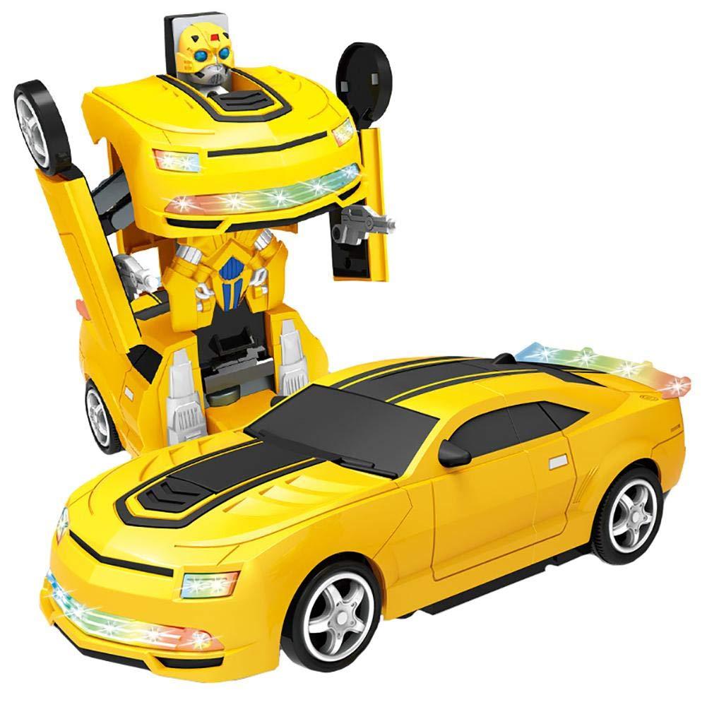 Robot DéformationJouet VoitureDéform De Voiture Transformateur 0v8nmNwO