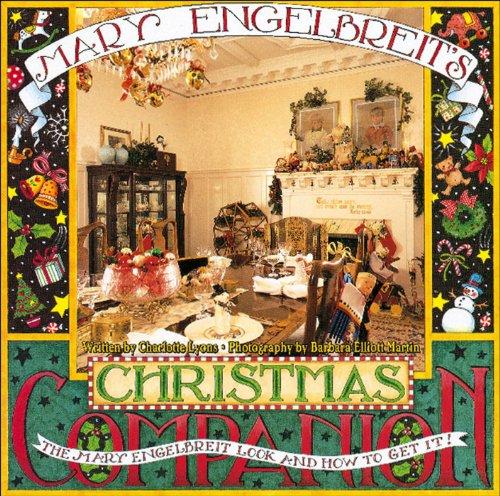 Mary Engelbreit's Christmas Companion: The Mary Engelbreit Look and How to Get It ()