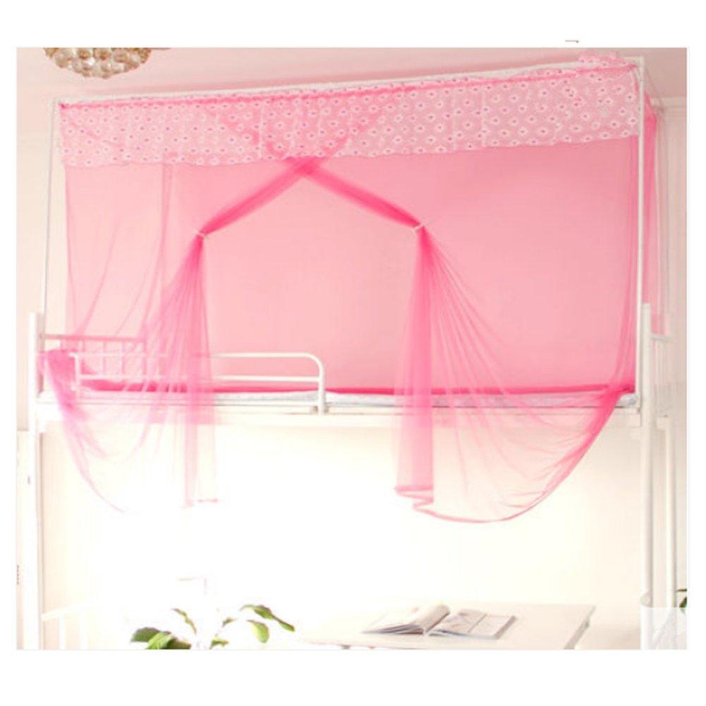 Moskitonetz Schlafzimmer Student Dust Top Schlafzimmer Moskitonetz Schlafsaal Upper Bunk Shop Lace Vorhang Netze ec5444
