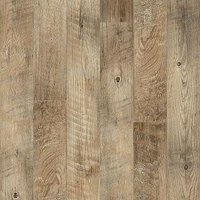 "Adura Max Dockside Sand 8mm x 6 x 48"" Engineered Vinyl Flooring SAMPLE"