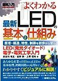 図解入門よくわかる最新LEDの基本と仕組み (How‐nual Visual Guide Book)