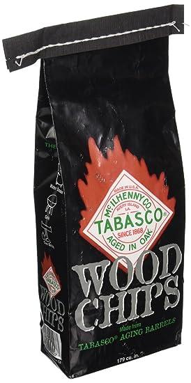 Mc Ilhenny Co Tabasco Aged In Oak Wood Chips Amazonca Patio