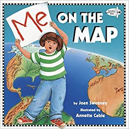 Show Me On The Map Me On The Map (Rise and Shine): National Geographic Learning