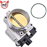 EVIL ENERGY Electronic Throttle Body Assembly Compatible with Chevrolet Silverado GMC Sierra 1500 V8 6.2L 2009-2013…