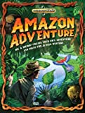 Science Quest: Amazon Adventure