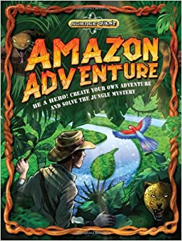 create your own adventure books online