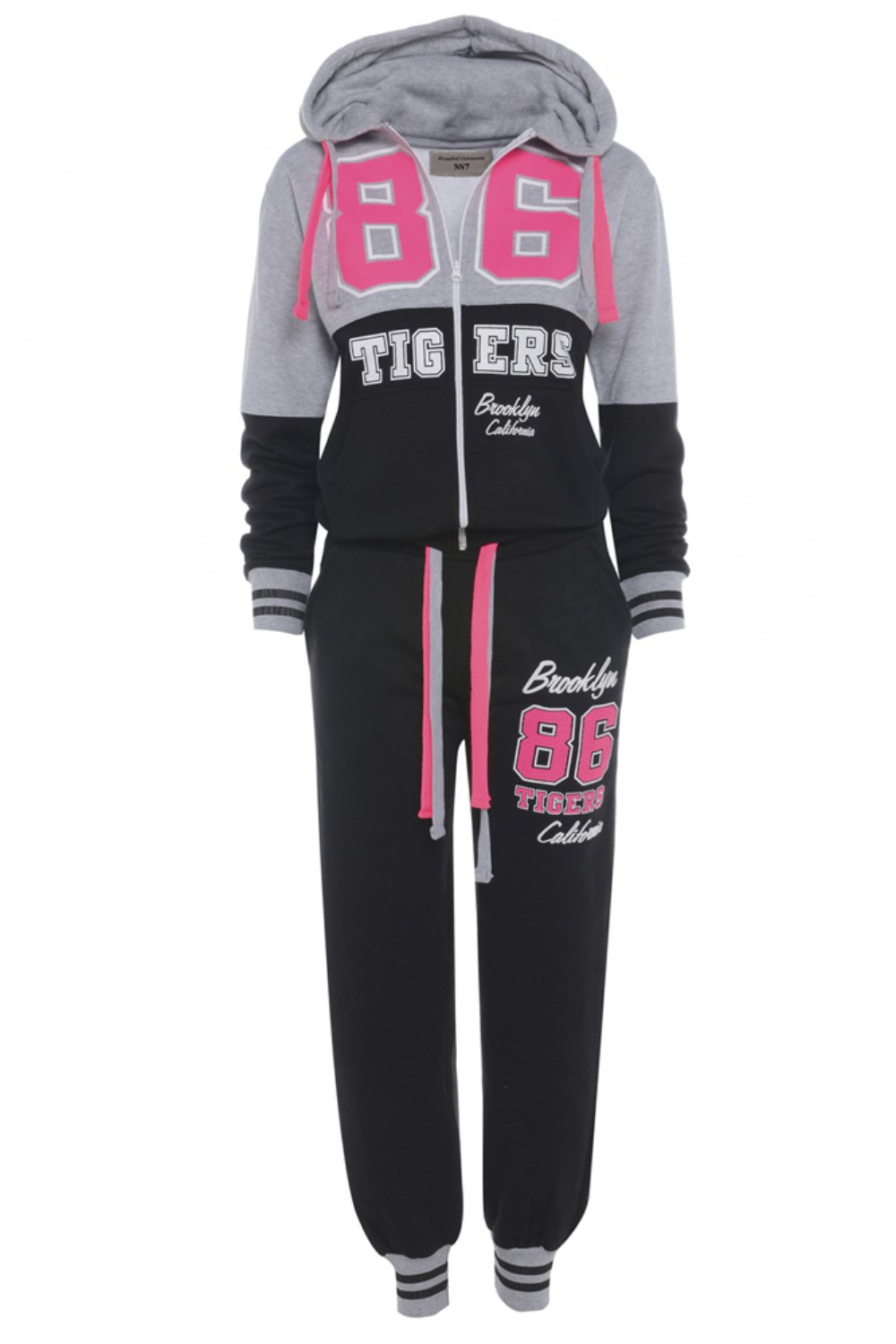 SS7 Plus Size Women's Tracksuit, Sizes 16 to 24
