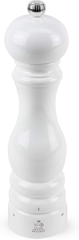 Macina Pepe 22 cm Peugeot 27827 Bianco Colore